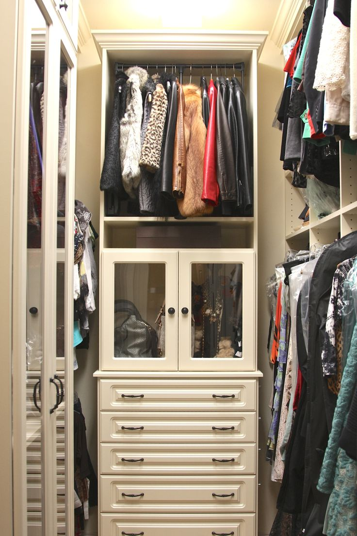 Exceptional No Matter What The Space, Our Beautiful And Actually Custom Closets Will  Help You Maximize