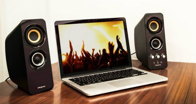 Best Computer Speakers With Bass For Music Excellent Pc Speakers Deals Pc Speakers Computer Speakers Best Computer