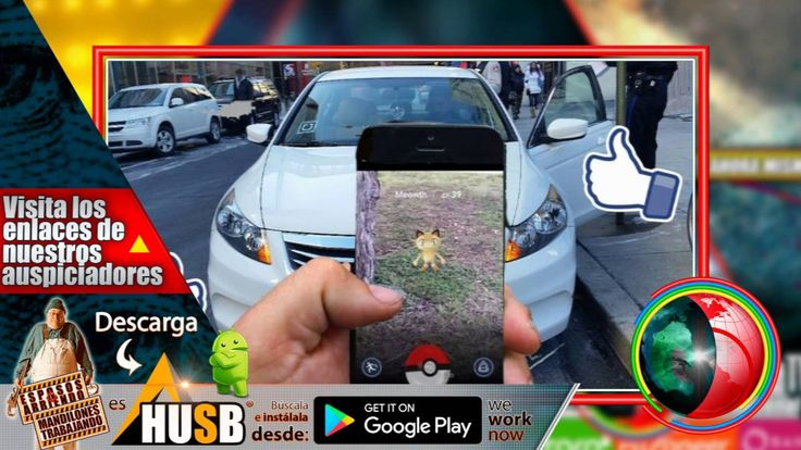 Uber recibirá likes y pokemones como forma de pago