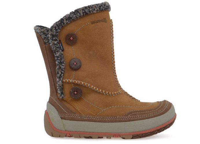 merrell - PUFFIN FROST