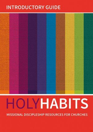 Holy Habits Introductory Guide | Free Delivery when you spend £10 @ Eden.co.uk