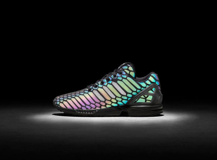05c6982bfdaa ... Adidas ZX Flux Xeno 3M Reflect Black Monochrome NMD Ultra Boost Yeezy  350 AQ7418 in Clothing ...
