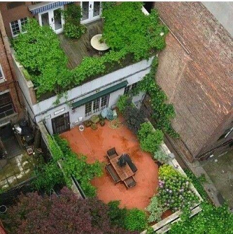 Tuinieren in een kleine ruimte