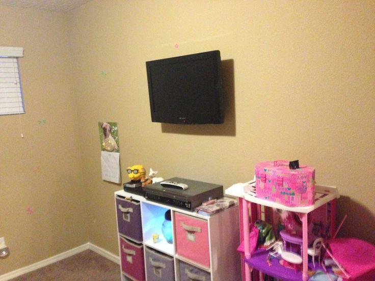 Kids Bedroom Tv 24 best bedroom tv ideas images on pinterest | bedroom tv, wire