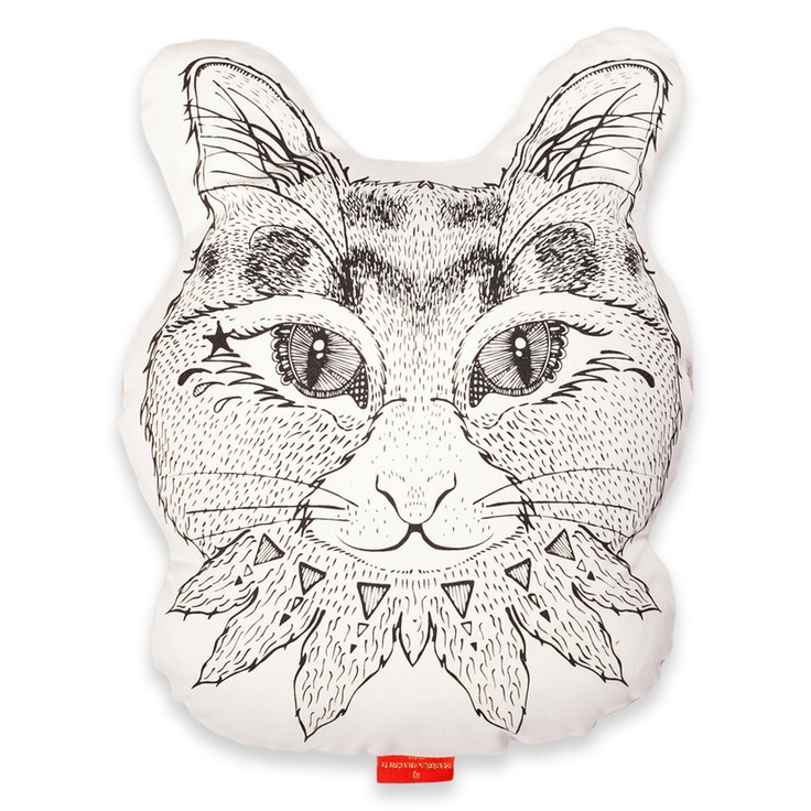 le chat  http://boutiquemarikagiacintiparis.bigcartel.com/product/013