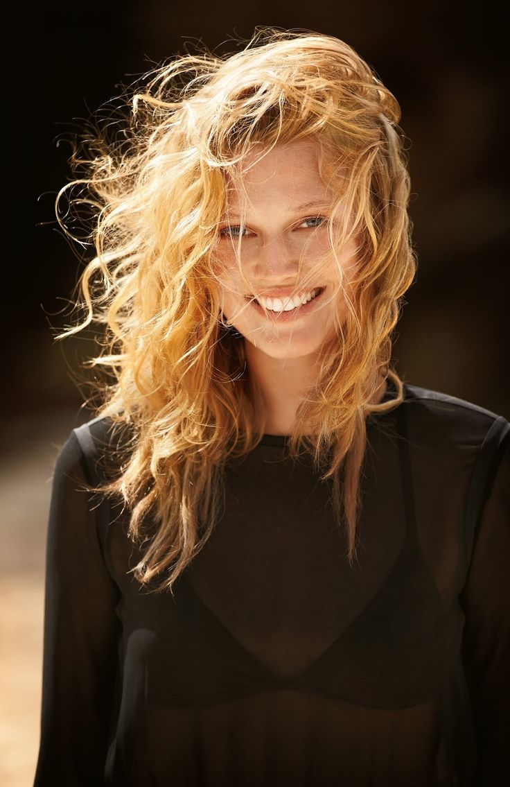 visual optimism; fashion editorials, shows, campaigns & more!: swept away: toni garrn by gilles bensimon for daily summer may/june 2015
