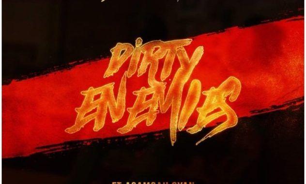 Stonebwoy Ft Asamoah Gyan – Dirty Enemies