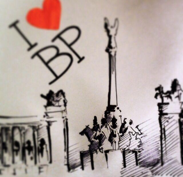 #ilovebudapest 1