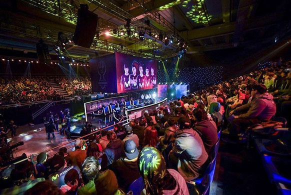 #Gamers – Llega la final del campeonato Mundial de League of Legends 2016 #LOL | Infosertec