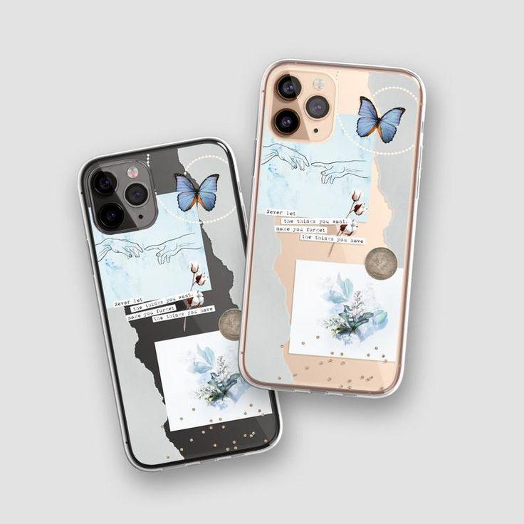 Girl Phone Cases, Diy Phone Case, Cute Phone Cases, Iphone Phone Cases, Iphone 11, Accessoires Iphone, Aesthetic Phone Case, Collage Design, Aesthetic Collage