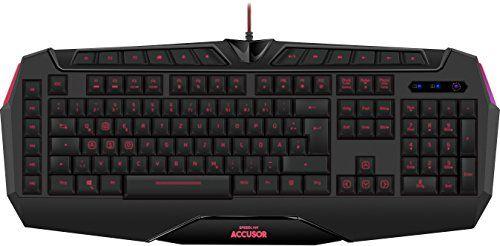 SPEEDLINK  Tastatur  4027301672848