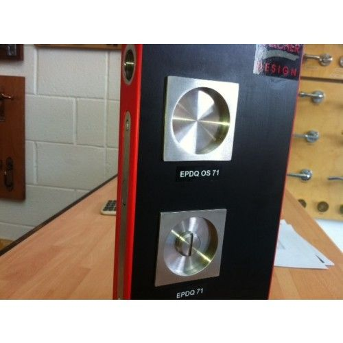 Karcher Design EPDQ Square Sliding Door Locks And Handles From Cheshire  Hardware