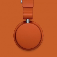Urbanears Zinken Headphones in Rust