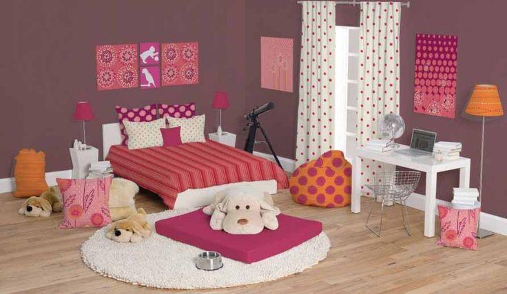 Merancang Kamar Tidur Wanita Yang Bagus Untuk Putri Remaja Merancang Kamar Tidur Wanita Yang Bagus Untuk Putri Remaja Girl's Room Design