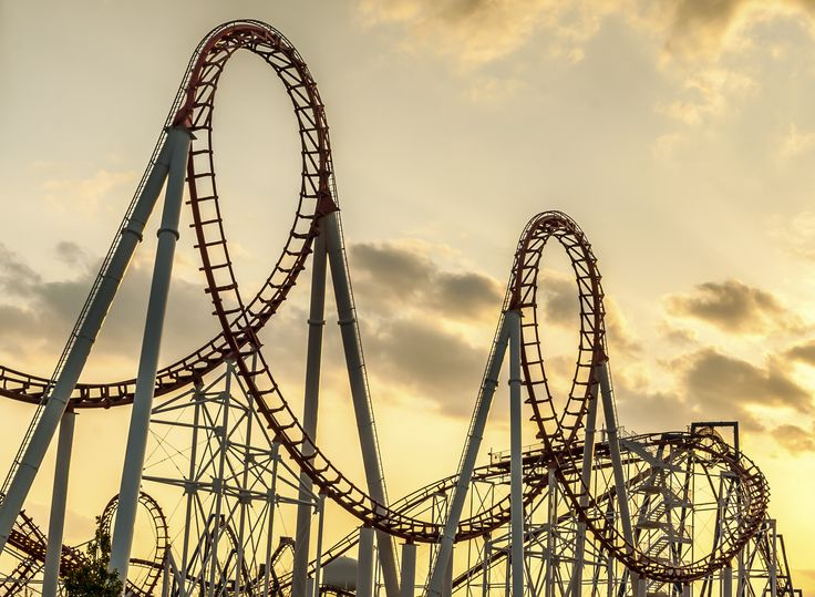 Stop the rollercoaster: I want to get off!