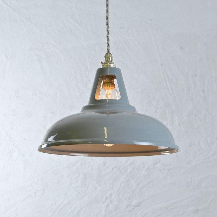 £60 Independent UK lighting company. Stocking the best in Vintage Industrial lighting. Striking, atmospheric lights for those passionate about design.