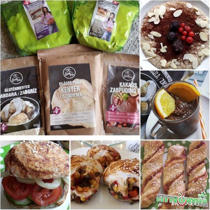 FittKonyha: Főételek, desszertek, reggeli, vacsora ötletek, receptek cukor és fehér liszt nélkül