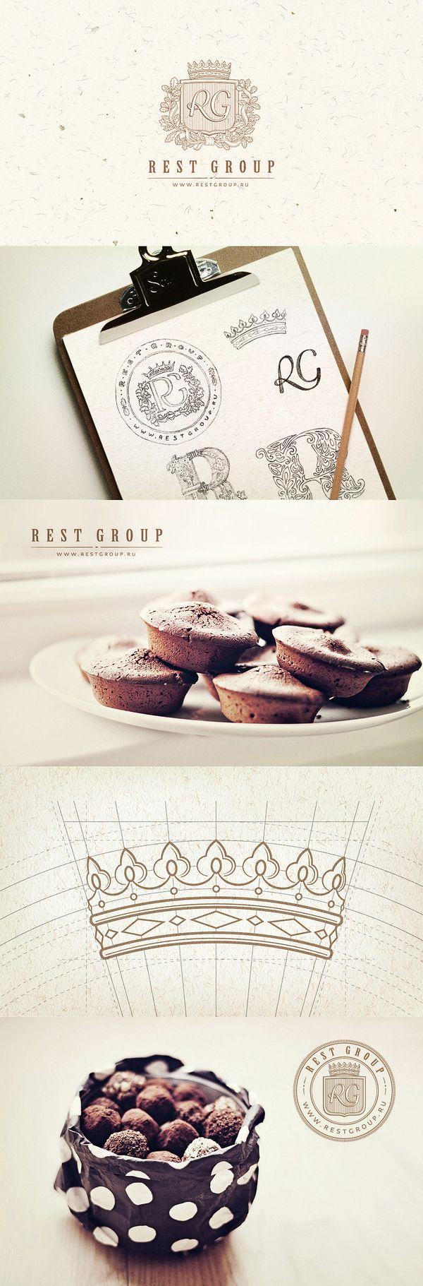 #branding #design #logo