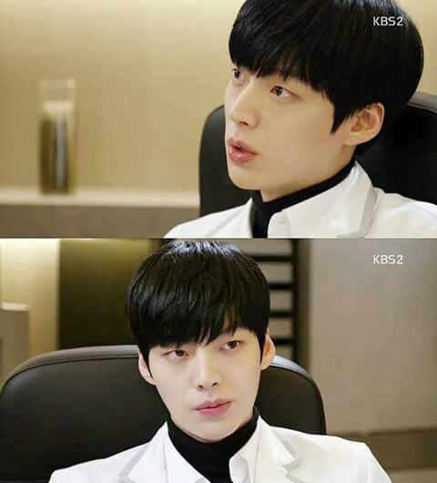 my king Ahn Jae Hyun ♥ Blood (Korean Drama)