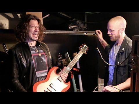 Rig Rundown: Bon Jovi   Premier Guitar