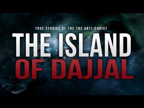 The Island Of Dajjal - The Anti-Christ - YouTube http://qaseem-amrohvi-per-allah-ke-lanaaat.blogspot.com/