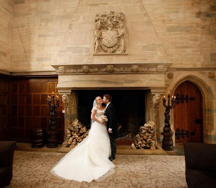 17 Best Images About Weddings At Waterford Castle Ireland