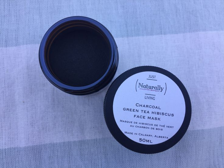 Activated charcoal goes deep to pull dirt out of your pores while absorbing toxins and impurities from your skin.   Green tea is used to reduce inflammation. Its anti-inflammatory, anti aging, microbial and antioxidant properties leave your skin pure, refreshed and renewed.   Hibiscus uses its anti aging. antioxidant and moisture boosting properties to purify the skins completion and even skin tone.   Directions: mix 1 tsp of face mask with enough water to create a paste. Apply paste to face…