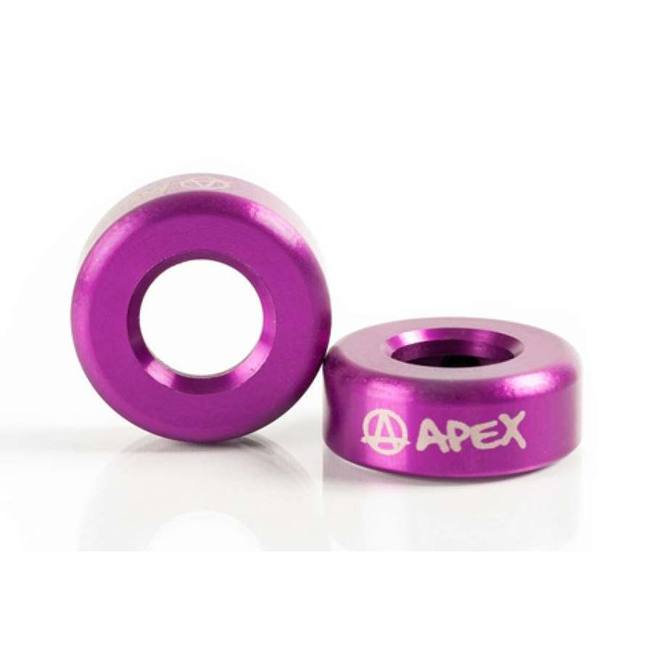 Apex Scooters Bar Ends