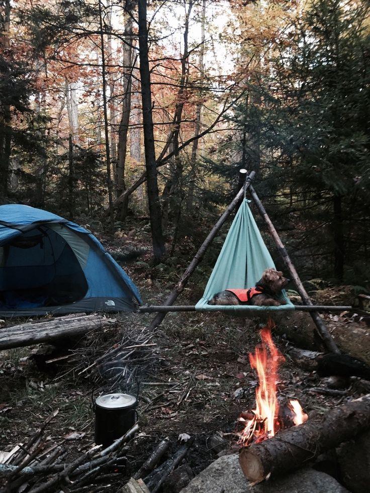 890 Best Camping Amp Hammocks Images On Pinterest