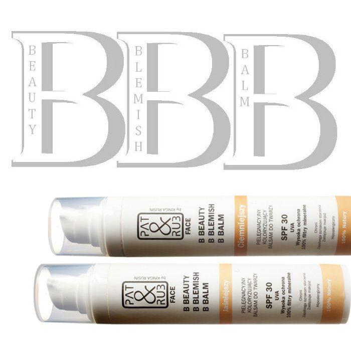#bbcream #spf #tinted #moisturising #antiaging #facecream #skincare #kosmetyki #eco #makeup #makijaż #beauty #patandrub #patrub