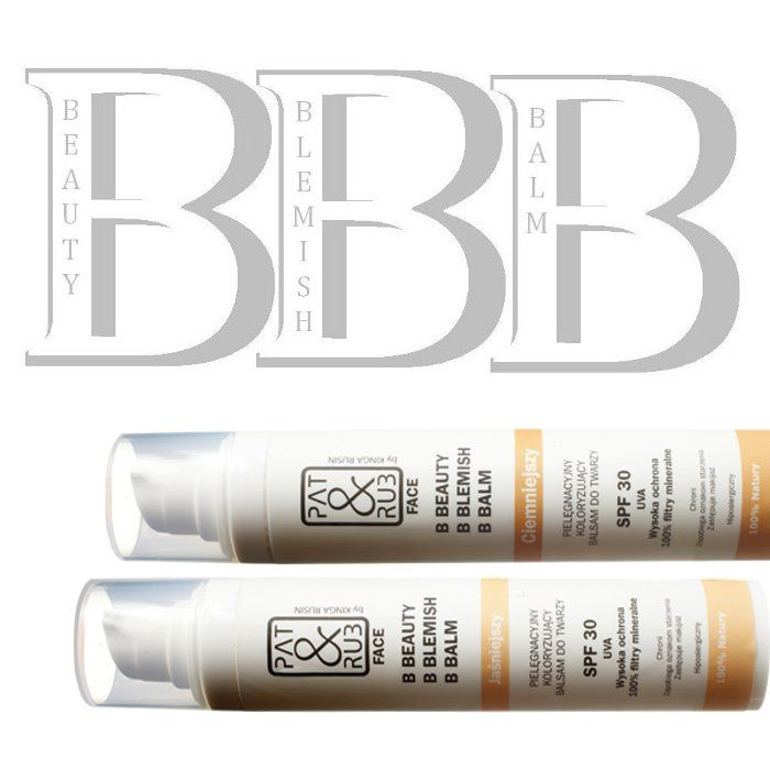 #bbcream #spf #tinted #moisturising #antiaging #facecream #skincare #kosmetyki #eco #makeup #makijaż #beauty #patandrub #patrub