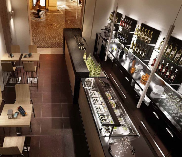 Arredamento bar milano banco bar milano arredamento for Arredamento bar milano