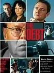 """""""The Debt"""" (dir. Jon Jones, 2003) --- When his careless son-in-law (Martin Freeman) tangles with a dangerous loan shark, former safecracker Geoff Dresner (Warren Clarke) is forced to come out of retirement to protect his family. But when the job goes horribly wrong, Geoff is promptly thrown into jail, where an inexperienced young lawyer (Lee Williams) is the only protection he has from the tenacious detective (Hugo Speer) who's determined to make him pay."""