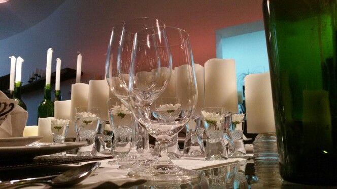 #tableart #lorettavalle #pasiónporlosdetalles #hacemosdeloordinarioalgoextraordinario #copas #Riedel