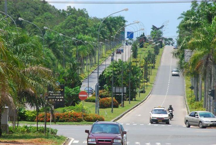 Nongsa - Kabil Street