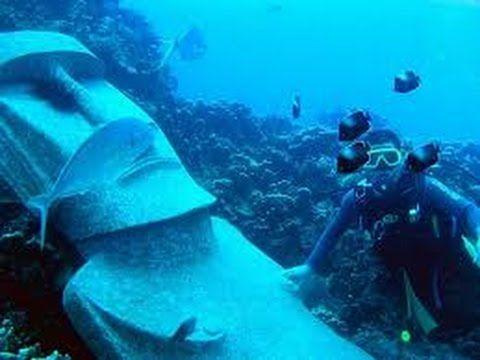Los increíbles misterios de La Isla de Pascua Documental