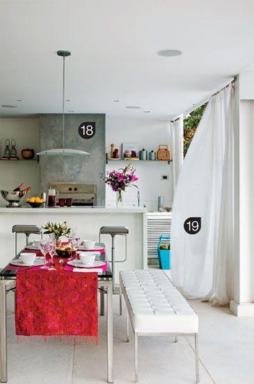 51 melhores imagens sobre churrasqueira no pinterest madeira pizza e terra o pequeno. Black Bedroom Furniture Sets. Home Design Ideas