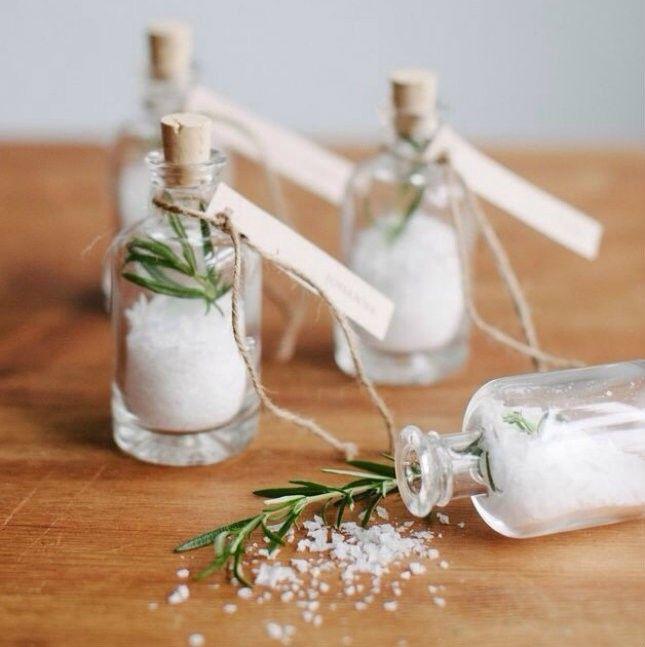 16 Gorgeous Bridal Shower Favors to Send Your Guests Home Happy via Brit + Co