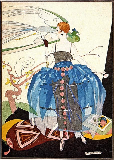 1919 Umberto Brunelleschi