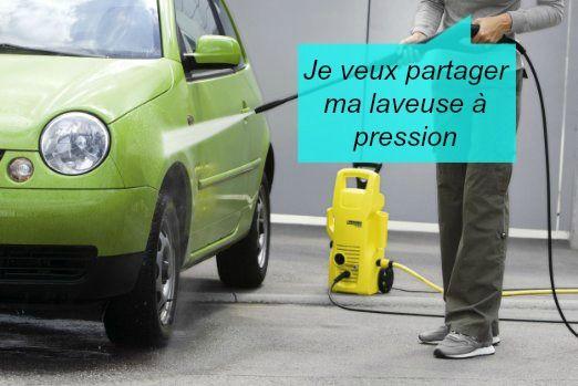 Nettoyez votre sol avec un karcher pour 2 CHF de l'heure sur Tryngo Voir l'annonce - https://tryngo.com/route-de-chene-geneva-switzerland/home- appliances/kaercher-k2-nettoyeur-haute-pression-1400-w/MjY2#tabs-1