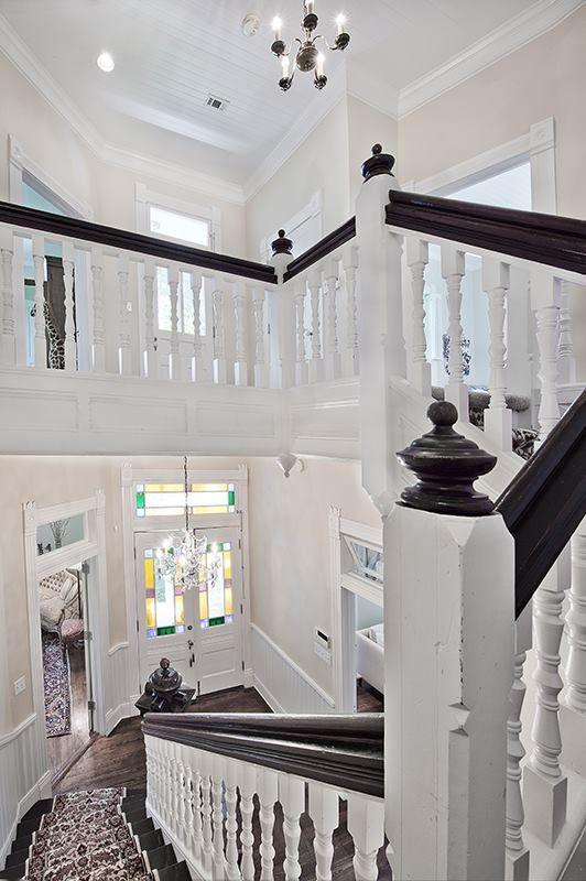 Modernize home interior