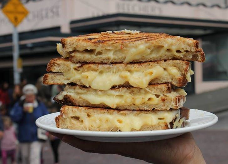 19 Things You Need to Eat in Seattle Right Now via @PureWow