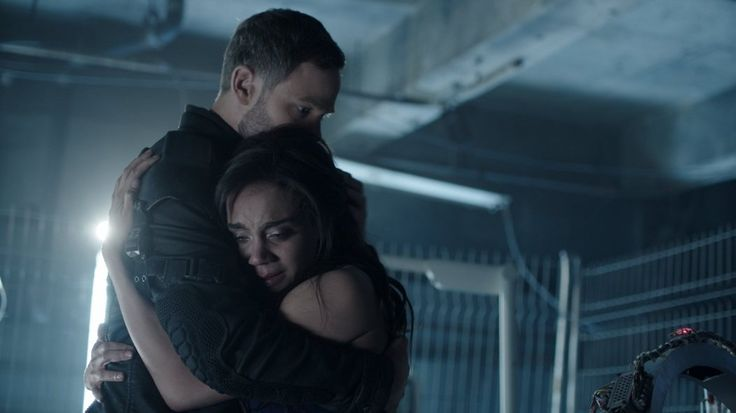 On Killjoys Season 3 Episode 7, Dutch uncovers her surprising connection to Aneela. Check out our top quotes from the episode.