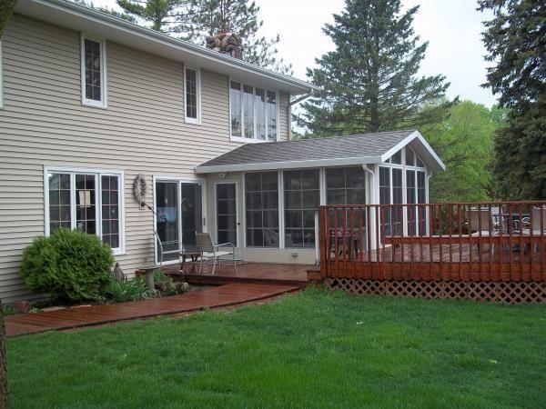 Porches, Room Addition, Three Season Porch Ideas, Four Seasons Room