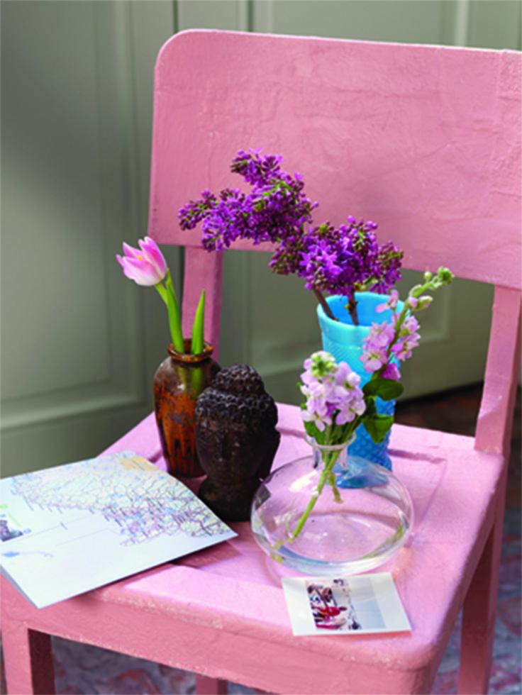 17 mejores im genes sobre especial primavera en pinterest for Pintura color lino