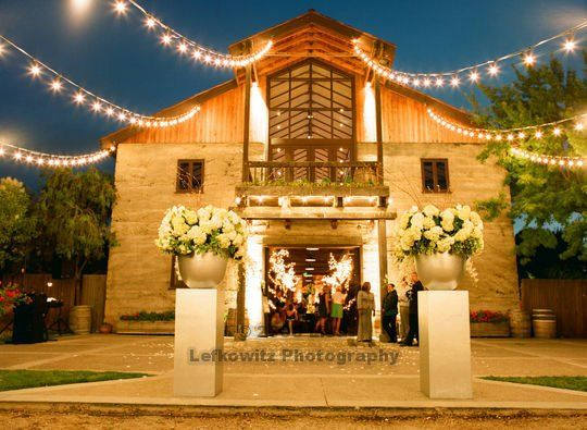 Murrieta S Well Winery Livermore Exploring California Pinterest Wedding Venues And