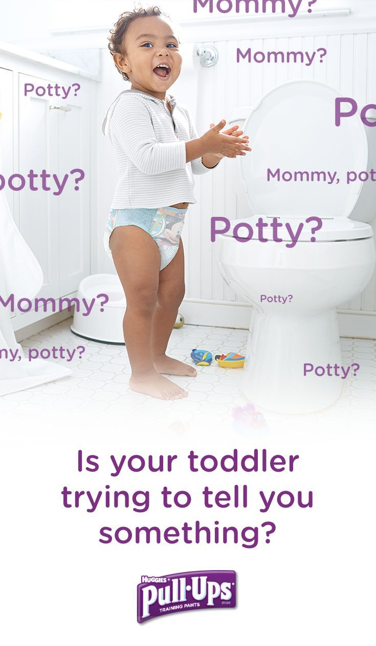 How do you know when to start potty training? Showing extra curiosity about the bathroom is one sign your toddler may be ready to start. If you think they're ready, make the switch from diapers to Pull-Ups and check-out all of our designs at Pull-Ups.com. More info: |> pottytrainings.blogspot.com <|