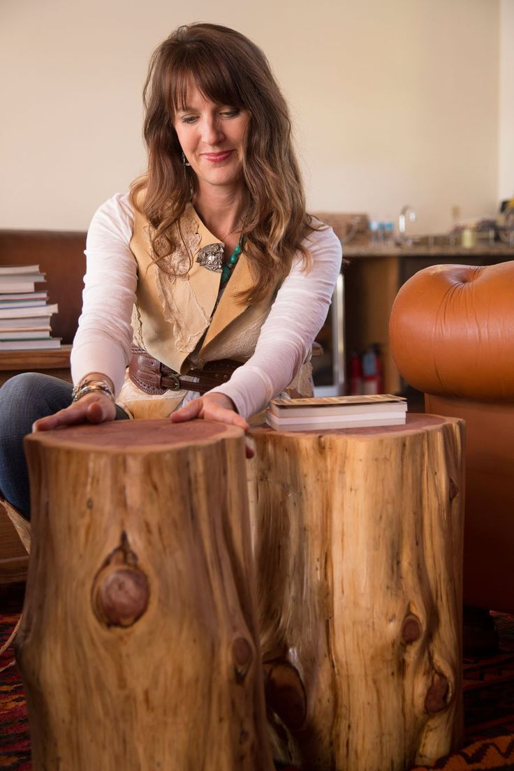 25 Best Ideas About Log Table On Pinterest Projects
