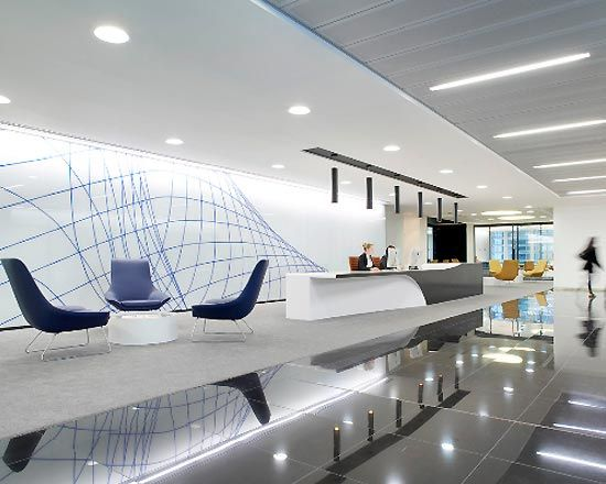 364 best 100 office images on Pinterest Office lobby Lobby