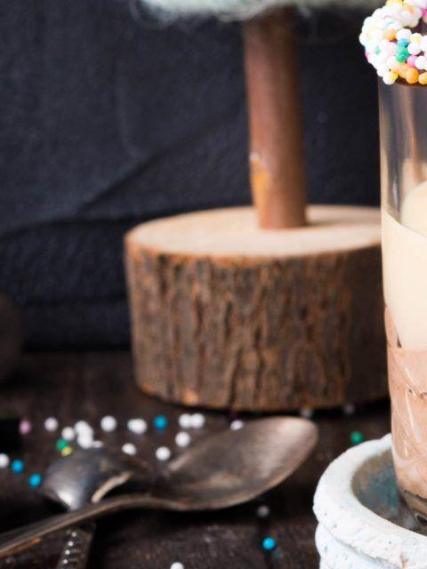 Рецепт мраморного кекса с тыквой   GoodAtCooking